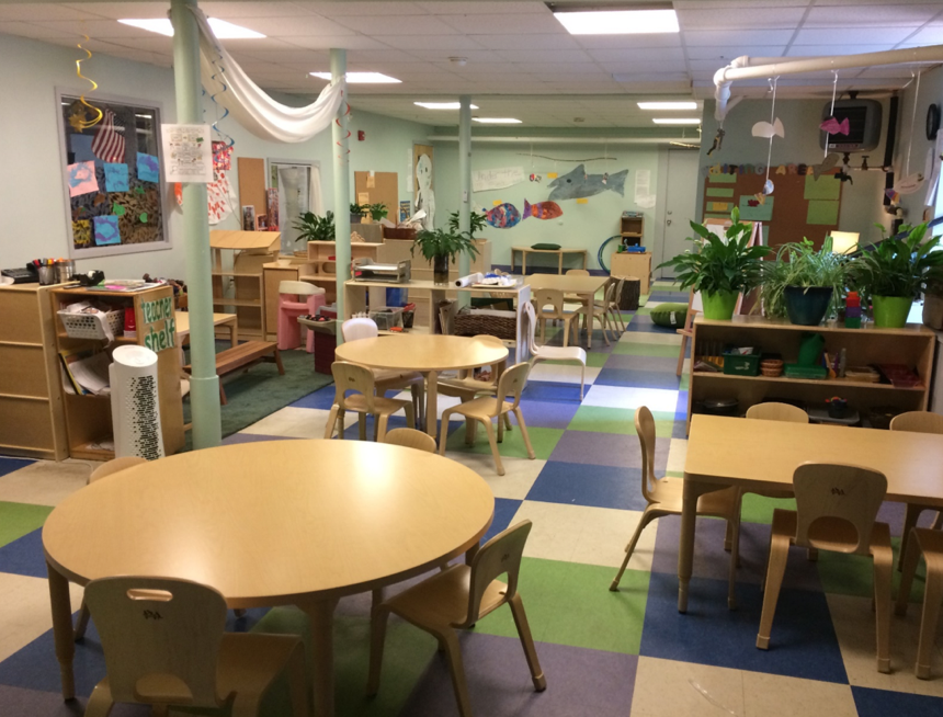 Peabody Classroom